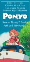 Ponyo On Adventures by Shattered-Dragon