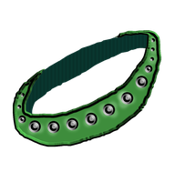 Envy's Collar I by The-Lost-Hope