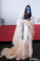 Canarias Cosplay Contest 5 by leniath