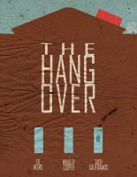 The Hangover Poster by FabulousFabulous