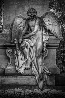 Herbeck's Angel by attomanen