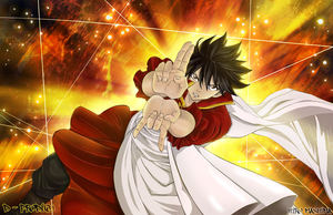 Fairy Tail: Zeref's Repent by D-Prodi3y