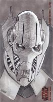 Grievous 10 by kohse