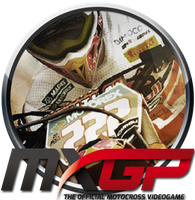 MXGP The Official Motocross Videogame - V3 by C3D49