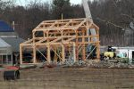 And  the new building goes up 4 by natureguy