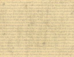 Old Text Texture 1 by cazcastalla