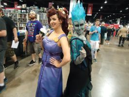 Denver Comic Con 2014 - 035 by TheSuperAbsurdist