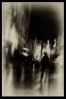 the blurred memory by tayfunes