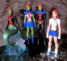 Mars needs women ! by TeenTitans4Evr