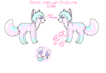NEW REF SHEET by blackyball22