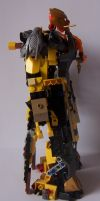 Steelax Master of Weapons (my Self-MOC) 3 by SteelJack7707