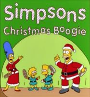 the simpson christmas boogie!!! by ignaciopaz