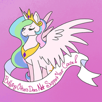 Sensible Celestia by LovelyWaifu