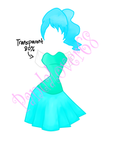 Winx Outfit Adopt 1: CLOSED by pandalover68