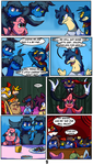 PMDU - Frosty Festivities collab p.9 by BlackRayquaza1