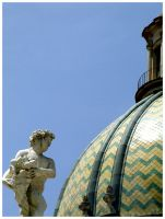 little man great cupola by siralbus
