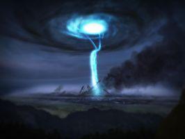 Portal Storm by INCTheory