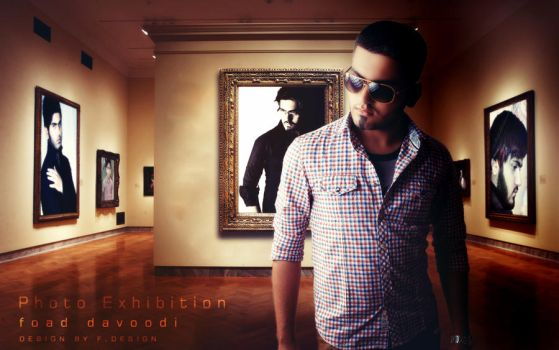 me pic :  Exhibition PIC by 80drsign