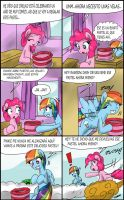 Un year de mlp comics! by Ciriliko2