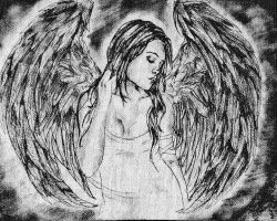 My Angel by MEDC