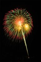 Fireworks 4 by benyoung