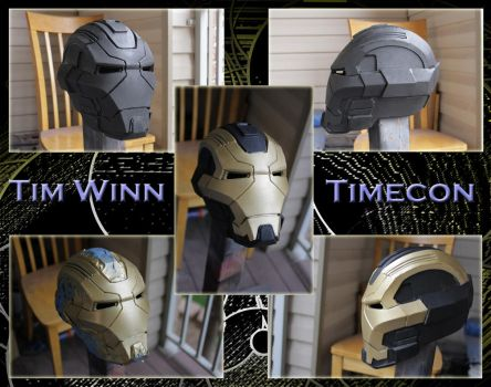 Timecon3 by TIMECON