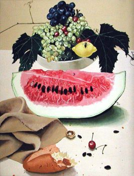 fruit by classina