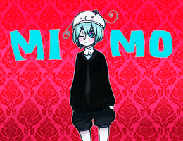MIMO by Anon6