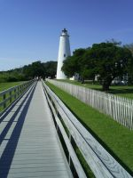 Ocracoke Light by Vicious-Pink