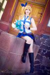 Fairy Tail - Lucy Heartfilia IV by Calssara