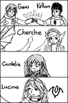 Fire Emblem Awakening: A Collection by CrystalCyae