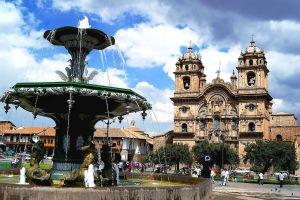 Cusco Peru by CitizenFresh