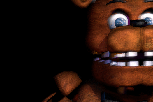 [SFM ANIMATED] Withered Freddy Jumpscare by TickTockGJ