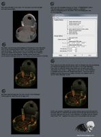 Vertex Lighting Tutorial by Arta