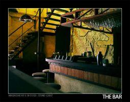 The Bar by stonemx