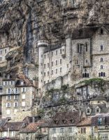 Rocamadour by Louis-photos