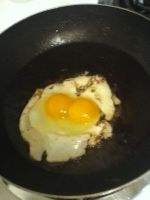 DOUBLE YOLKS by Leah-the-Red
