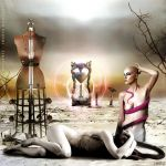 Illusion of beauty by Selenys