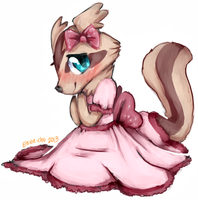 Pretty Numa by Ambunny