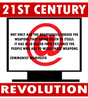 21st Century Revolution by Party9999999