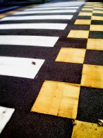 Pedestrian Crossing by baby-drummer23