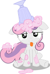 Sweetie Belle by ECHOES111