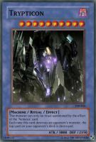 Trypticon card by Tim1995