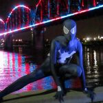 new suit classic colors by spidey38