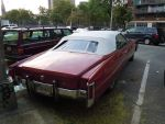 1971 Cadllac Eldorado Convertible IV by Brooklyn47