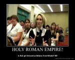 HOLY ROMAN EMPIRE! by hannahweasley12