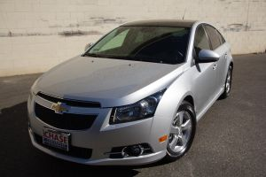 2012 Chevy Cruze RS by Doogle510