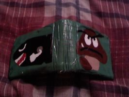 Mario Wallet by DuctileCreations