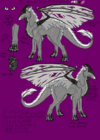 Scorn Ref by MagicallyCapricious