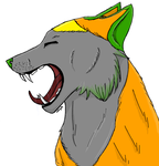 REQUEST Aubade wolf formers by Lightfire21